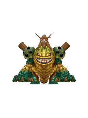 Moss Golem Guardian Rose Online Armory